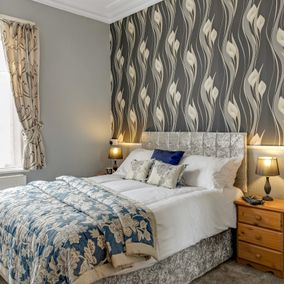 The Chesterfield Bed and Breakfast in Torquay, Devon